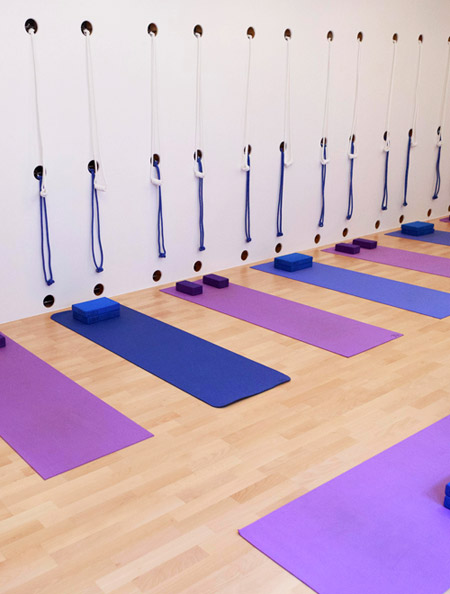 Yoga Now Studio